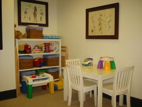 UCLA Nathanson Family Resource Center