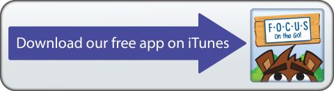 FOCUS On the Go Mobile App